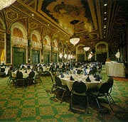 Royal York's Ballroom