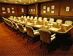 Royal York's Boardroom