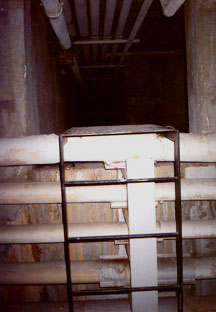 McLaughlin Tunnels